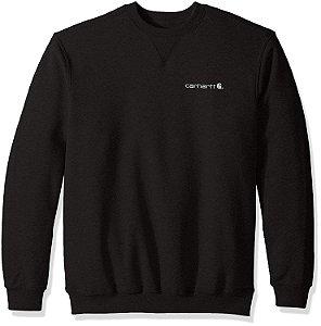 "CARHARTT - Moletom Mini Logo ""Black"""