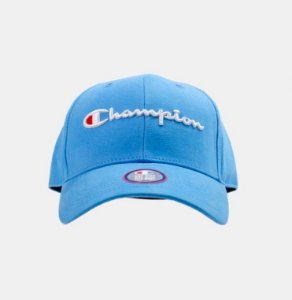 "CHAMPION - Boné Classic Twill ""Light Blue"""