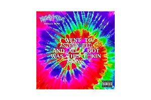 Travis Scott - CD Sicko Mode Skrillex Remix