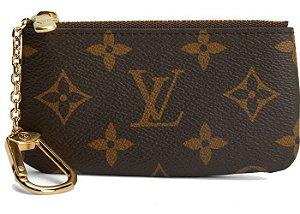 """ENCOMENDA - LOUIS VUITTON - Bolsa Monogram """"Brown"""""""