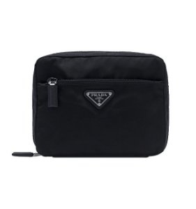 "ENCOMENDA - PRADA - Bolsa Small Wash ""Black"""