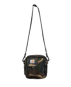 "ENCOMENDA - CARHARTT - Bolsa Shoulder Essentials Small ""Camo"""