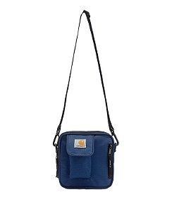 "ENCOMENDA - CARHARTT - Bolsa Shoulder Essentials Small ""Blue"""