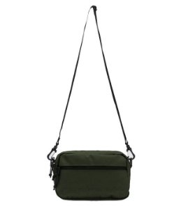 "ENCOMENDA - CARHARTT - Bolsa Shoulder Team Script ""Olive"""