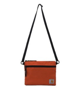 "ENCOMENDA - CARHARTT - Bolsa Shoulder Jacob ""Orange"""