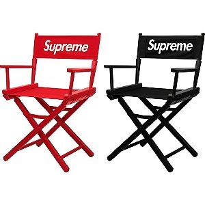 ENCOMENDA - SUPREME - Cadeira Director's
