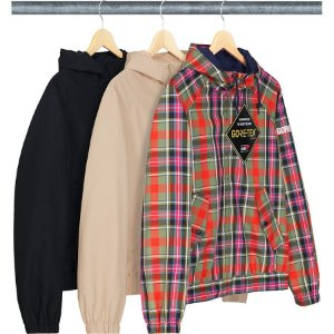 ENCOMENDA - Supreme x GORE-TEX - Jaqueta Harrington