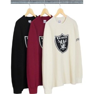 ENCOMENDA - Supreme x NFL x Raiders - Thermal