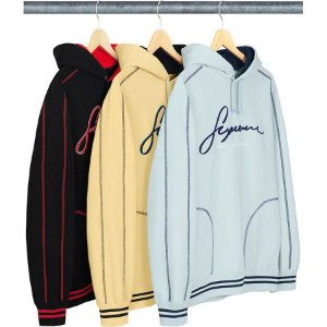 ENCOMENDA - SUPREME - Moletom Contrast Embroidered