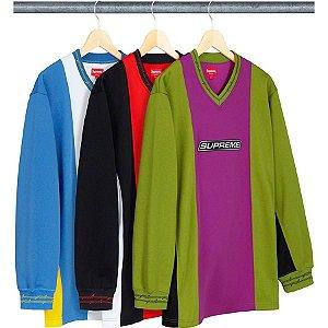 ENCOMENDA - SUPREME - Camiseta Barbed Wire Moto