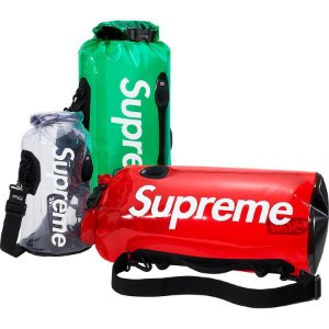 ENCOMENDA - Supreme x SealLine - Bolsa Discovery Dry (Pack 5L)