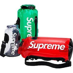 ENCOMENDA - Supreme x SealLine - Bolsa Discovery Dry (Pack 10L)