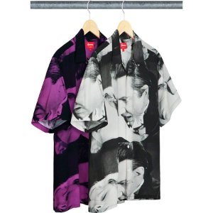 ENCOMENDA - SUPREME - Camisa Bela Lugosi Rayon