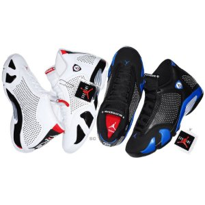 ENCOMENDA - Supreme x Nike - Air Jordan 14