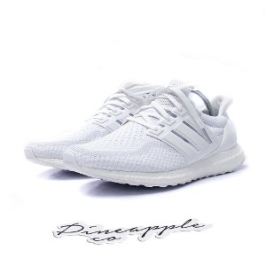 "adidas Ultra Boost ""Triple White"""