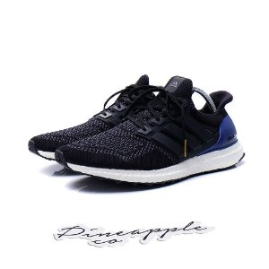 "adidas Ultra Boost ""Black 1.0"""
