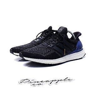 "adidas Ultra Boost ""Black 1.0"""