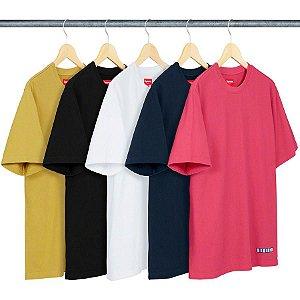 ENCOMENDA - SUPREME - Camiseta Waffle