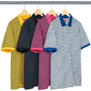 ENCOMENDA - SUPREME - Camiseta Foulard