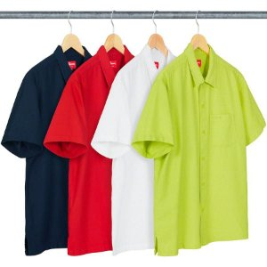 ENCOMENDA - SUPREME - Camisa Pinhole