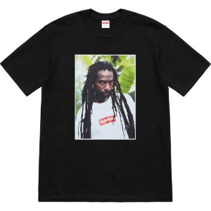 ENCOMENDA - SUPREME - Camiseta Buju Banton