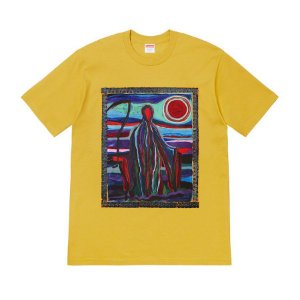 ENCOMENDA - SUPREME - Camiseta Reaper