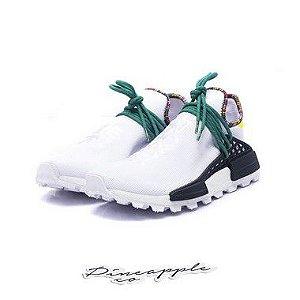 "adidas NMD Human Race x Pharrell Inspiration Pack ""White"""