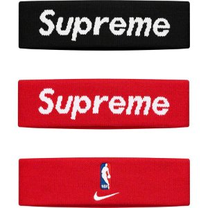 ENCOMENDA - Supreme x Nike x NBA - Headband