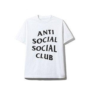 "ANTI SOCIAL SOCIAL CLUB - Camiseta Shatto ""White"""