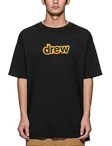 "DREW HOUSE - Camiseta Secret ""Black"""