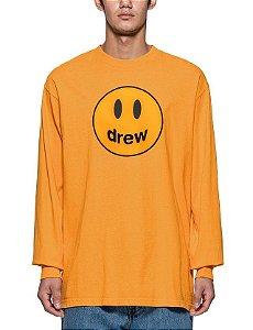 "DREW HOUSE - Camiseta Mascot ""Yellow"""