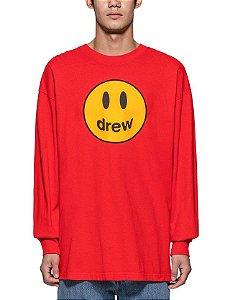 "DREW HOUSE - Camiseta Mascot ""Red"""