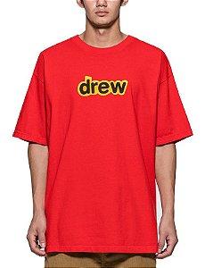 "DREW HOUSE - Camiseta Secret ""Red"""