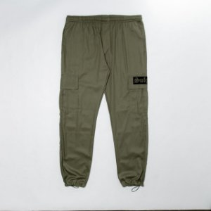 "SUFGANG - Calça Military ""Green"""