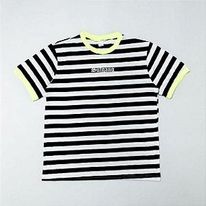 SUFGANG - Camiseta Striped 3M