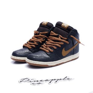 "Nike SB Dunk High ""Guiness"""