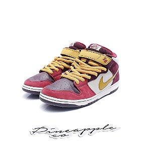 """Nike SB Dunk Mid """"Vapor"""""""