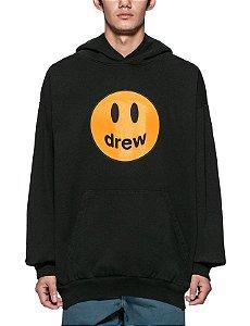 "DREW HOUSE - Moletom Mascot ""Black"""