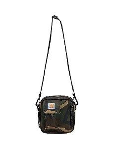 "CARHARTT - Bolsa Shoulder Essentials Small ""Camo"""