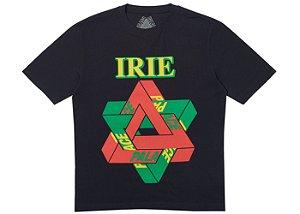 "PALACE - Camiseta Rasta Nein Sniff ""Black"""