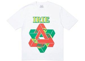 """PALACE - Camiseta Rasta Nein Sniff """"White"""""""