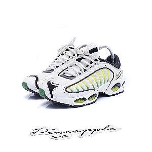 """Nike Air Max Tailwind 4 """"White/Volt"""""""