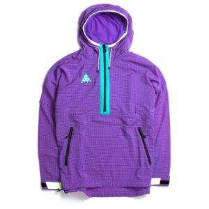 "NIKE - Jaqueta ACG Half Zip ""Purple"""