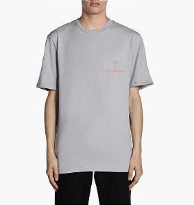 """Puma x Han Kjøbenhavn - Camiseta Logo """"Grey"""""""