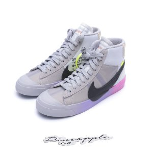 "Nike Blazer Mid x Off-White Serena ""Queen"" -USADO-"