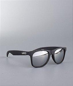 """VANS - Óculos Spicoli """"Black/Silver"""""""