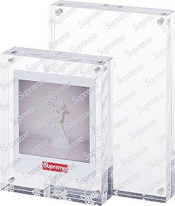 SUPREME - Porta Retrato Acrylic (Set of 2)