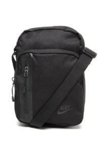 "NIKE - Bolsa Shoulder Tech Small ""Black"""