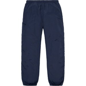 SUPREME - Calça Nylon Trail ''Navy''