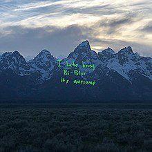 Kanye West - LP Ye